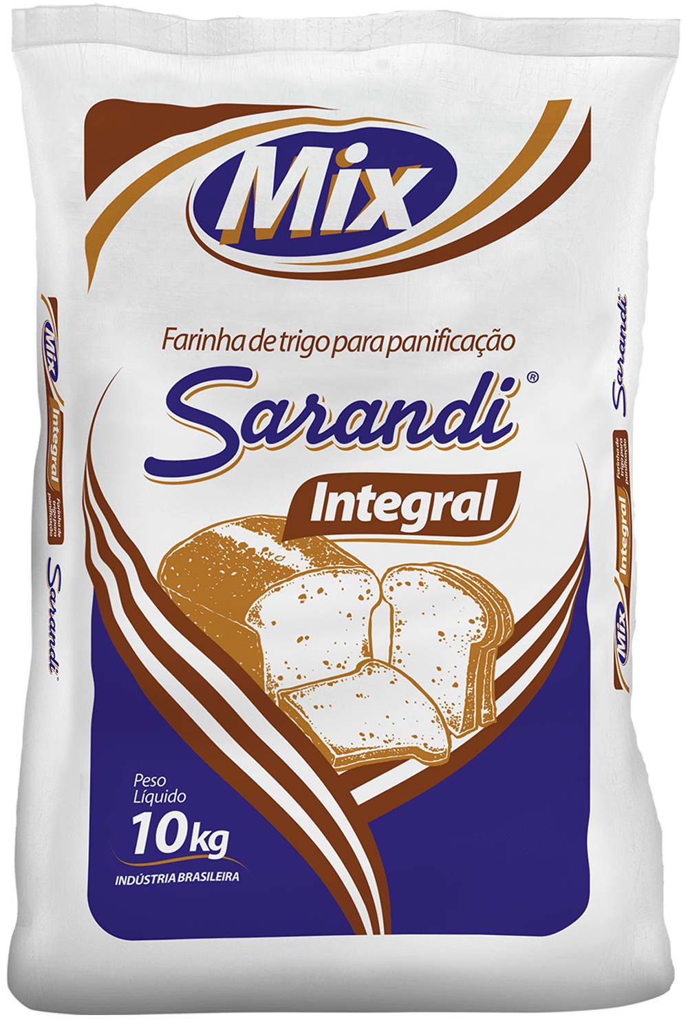 MIX INTEGRAL 10kg