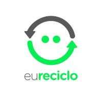 Logotipo do projeto EU RECICLO